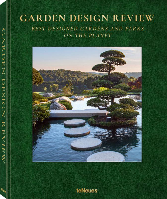 Garden Design Review tafelboek