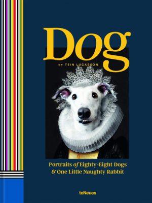 Dog Portraits boek