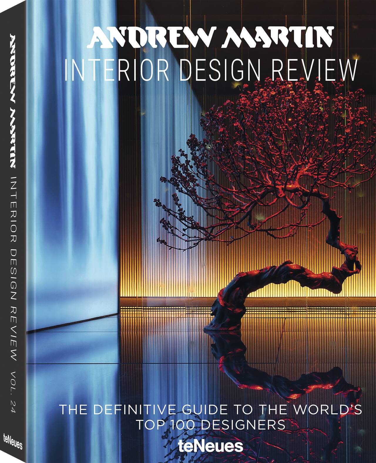 Andrew Martin Interior Design Review Vol. 24