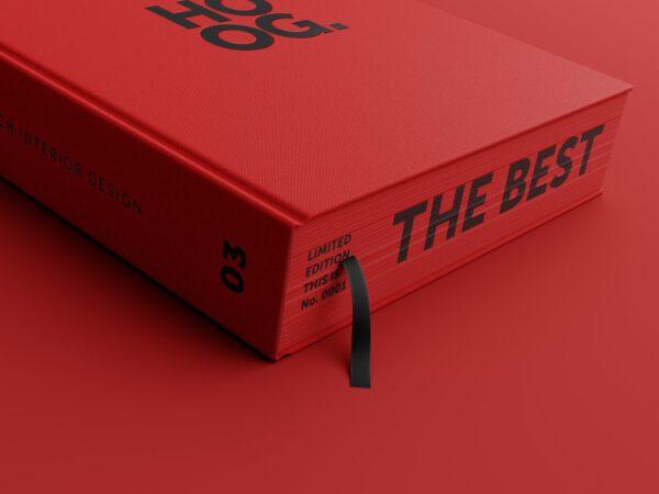 The Best Dutch Interior Design 03 - HOOG DESIGN