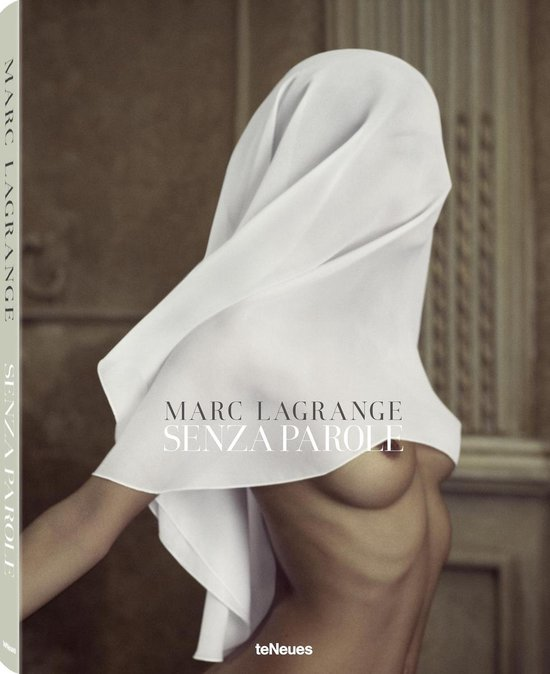 Senza Parole - Marc Lagrange