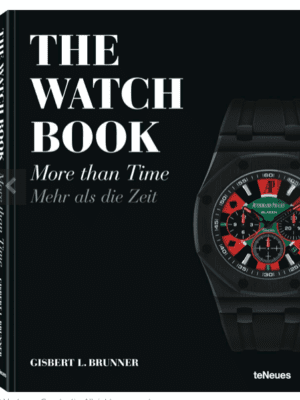 THE WATCH BOOK More Than Time