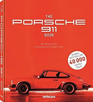 The Porsche 911 Book 9783961713097