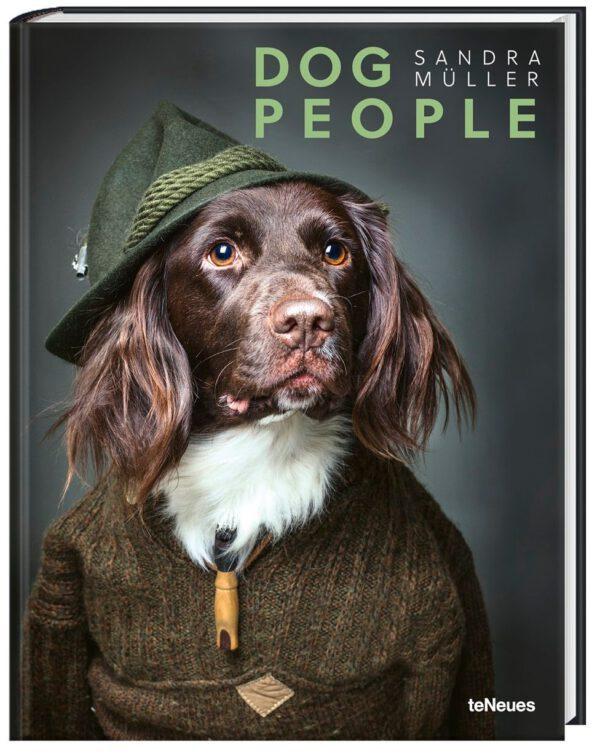 Dog People boek