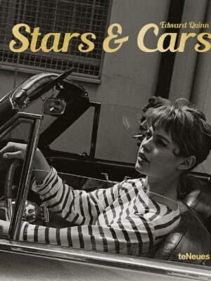 Stars and Cars Boek