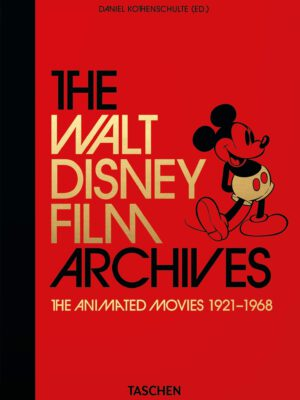 The Walt Disney Film Archives. the Animated Movies 1921