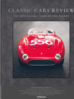 The Classic Cars Book Review