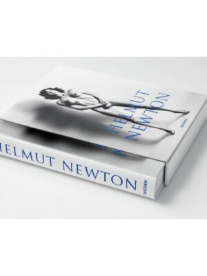 Helmut Newton - Sumo Int (new edition)