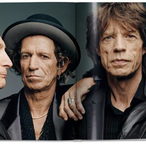 The Rolling Stones Book (updated edition)