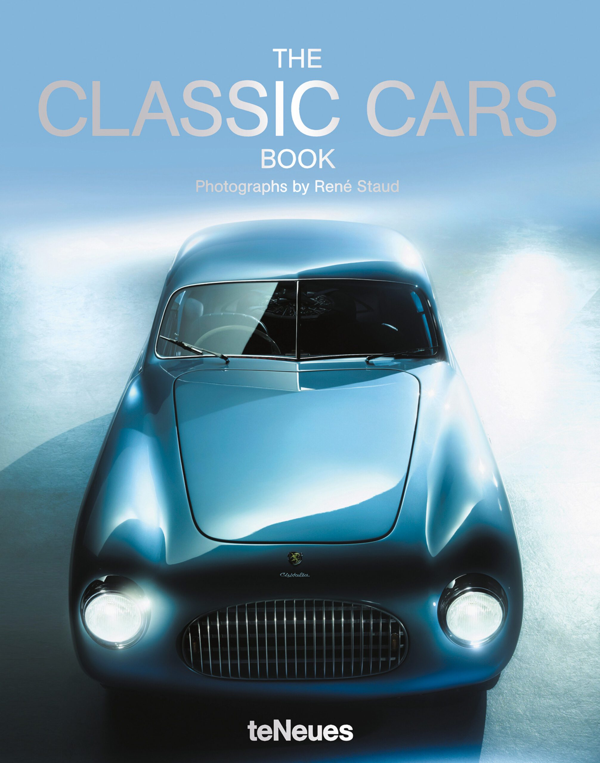 The Classic Cars Book XL