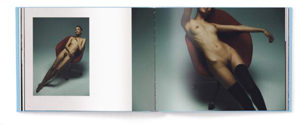 Nude Stefan Rappo