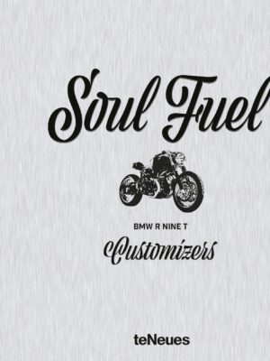 Soul Fuel: BMW R Nine T Customizers
