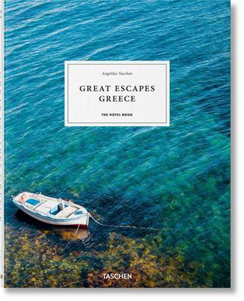 Great Escapes Greece