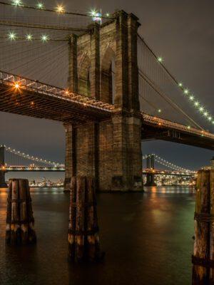 New York, Bernhard Hartmann