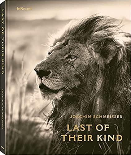 Last of their kind boek