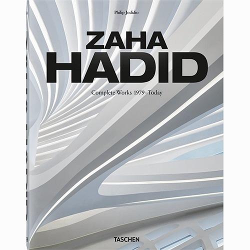 Zaha Hadid Boek kopen
