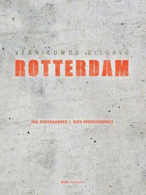 Vernieuwde uitgave Rotterdam