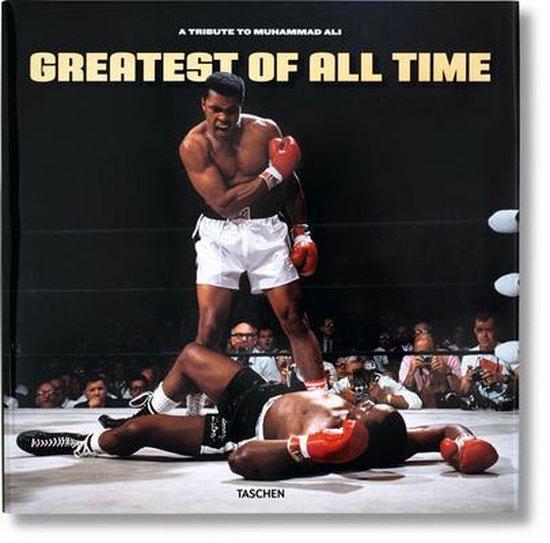 Muhammad Ali boek