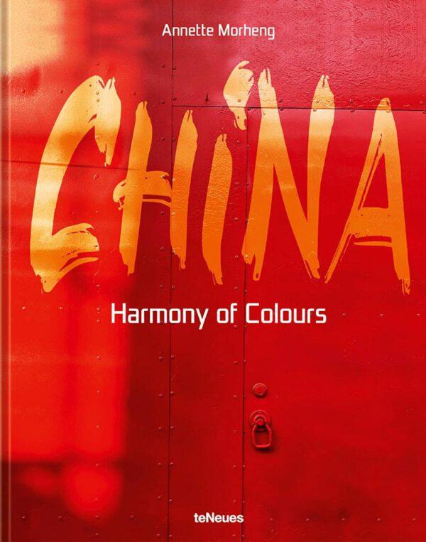 China: Harmony of Colors