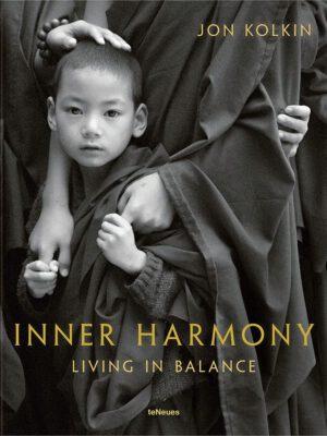 Inner Harmony, Living in Balance