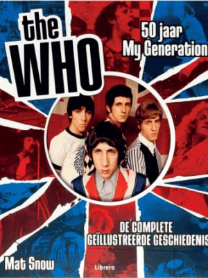 The Who - De complete geïllustreerde geschiedenis