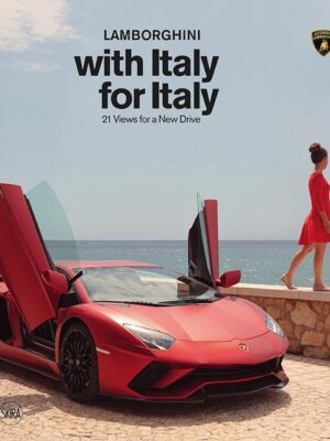Lamborghini with Italy, for Italy