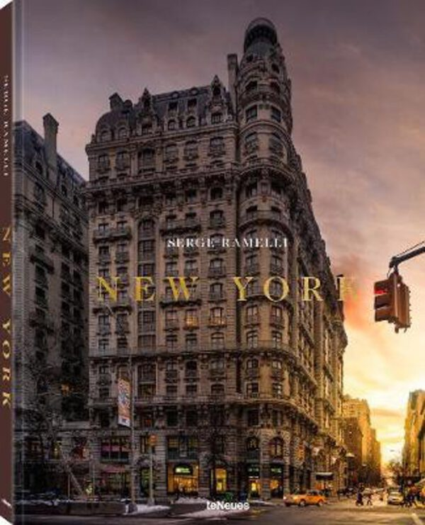 New York - Serge Ramelli