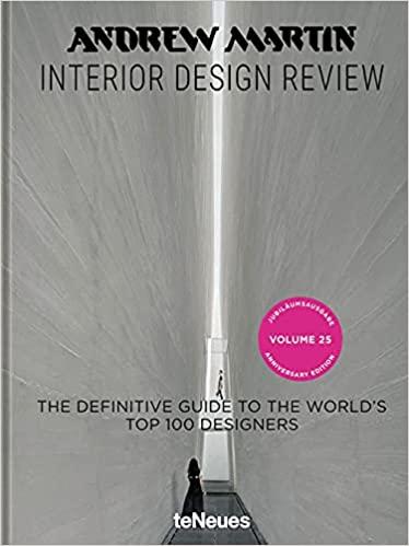 Interior Design Review Vol. 25