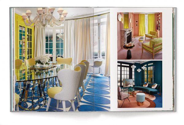 Interieur Design Review Vol. 25 - Andrew Martin