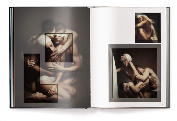 Nudes in Steel by Yoram Roth