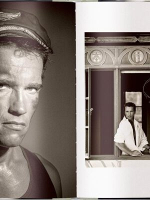 It's Not About Me - A Retrospective - Greg Gorman