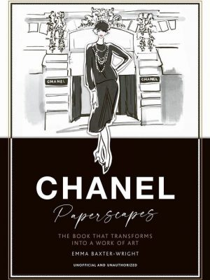 Chanel Paperscapes